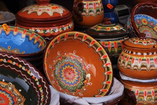 traditional clay pots 1